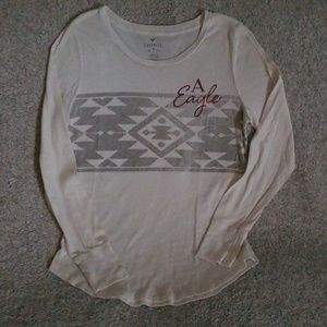AE Long Sleeve Top